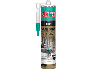 Akfix Silicone 100S