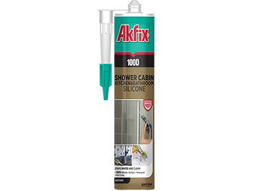 Akfix Silicone 100D