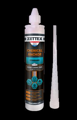 Chemical Anchor (Standard) - Zettex KO-08-18