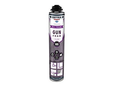 Gun Foam