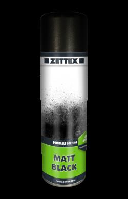 Matt black Mockup aerosol dop v1