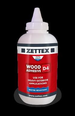 Wood Adhesive D4