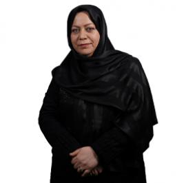 فریبا عبداللهی