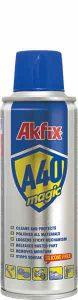 اسپری روان کننده خودرو آکفیکس A40
