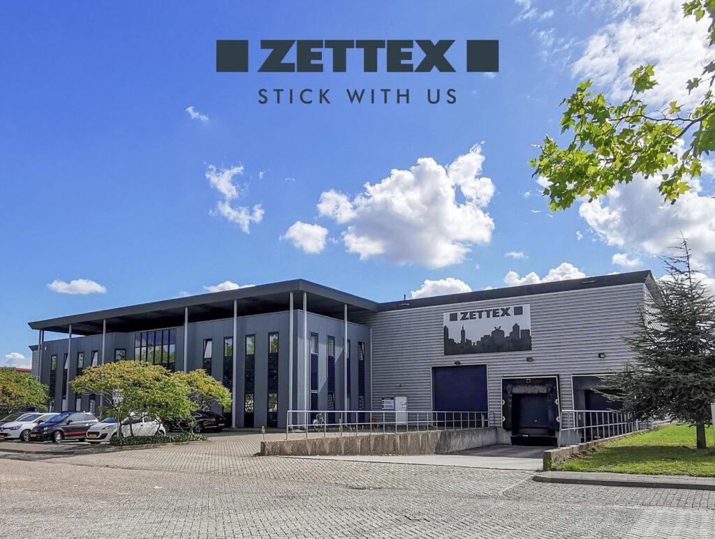 شرکت زتکس تولیدکننده انواع چسب ، اسپری و درزگیر