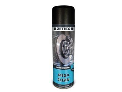 تصویر اسپری تمیز کننده و چربی زدا زتکس Zettex Mega Clean